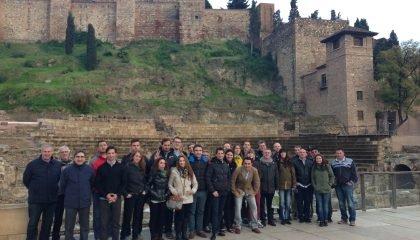Esperienze aziendali e di gruppo a Malaga