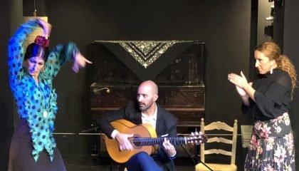 Markt, Tapas und Flamenco Tour