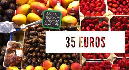 Malaga Walk & Taste Tour