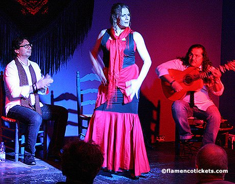 Flamenco and Tapas Tour in Malaga