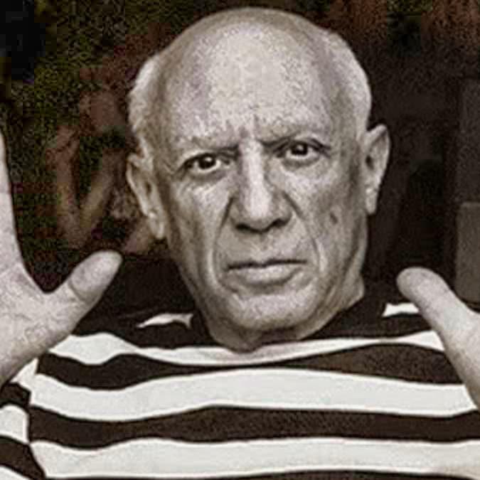 Picasso picture