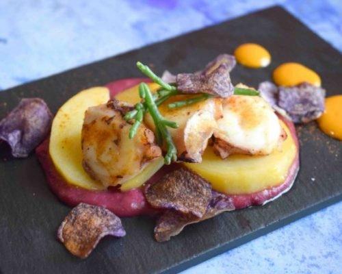 Gourmet Tapas Malaga