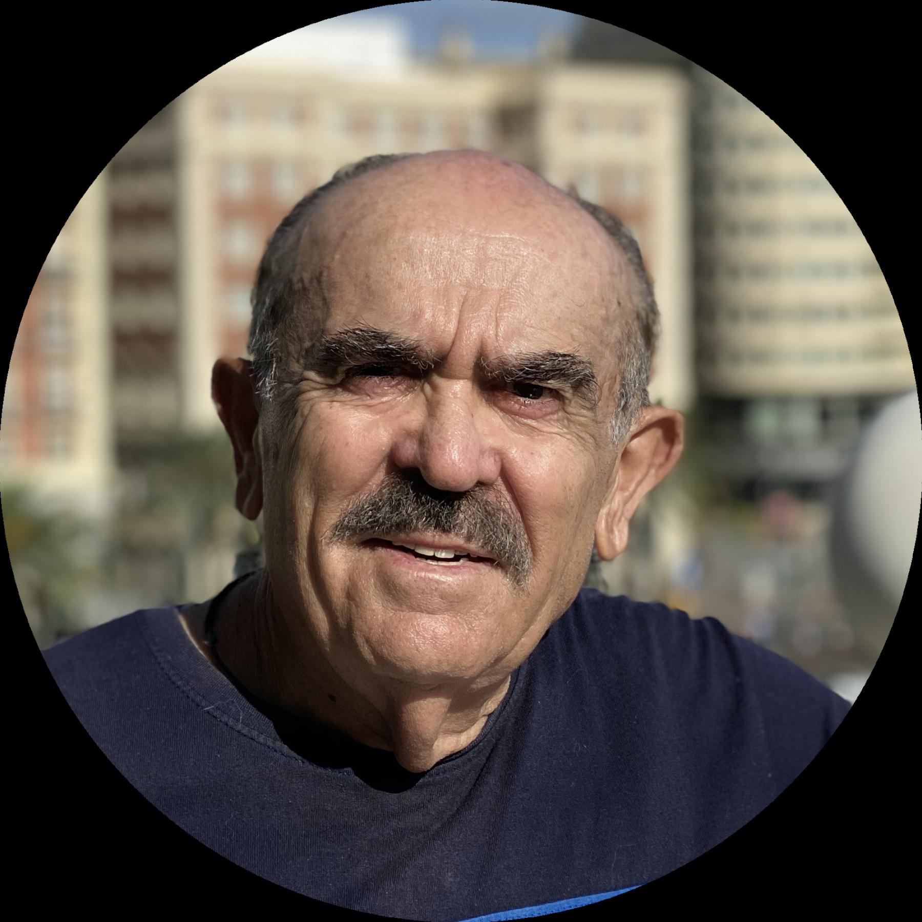 Paco Garrido